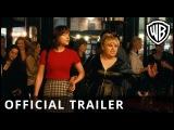 Официальный трейлер к фильму «Легко ли быть одной?».