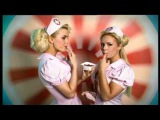 Turbo polka - ATOMIK HARMONIK (Official Video)