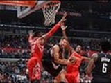 Top 10 NBA Assists of the Week: 111-117