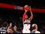 Top 10 NBA Plays of the Week: 111-117