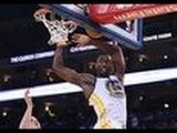 Top 10 NBA Fast Breaks of the Week: 111-117