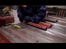 Производство полимерпесчаной черепицы