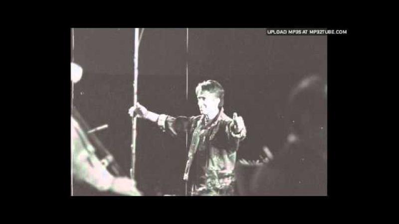Sergey Kuryokhin Sparrow Oratorium Summer