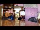 Zaz-Je veux Cover Matvei Diana/Acoustic Andrei Cebotari