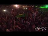 Zedd - Live at Ultra Music Festival 2014