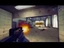 CS:GO - -5 ACE (de_nuke) Famas