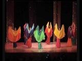 FESTIVAL LA LUNA DESCALZA 2008 - VELO