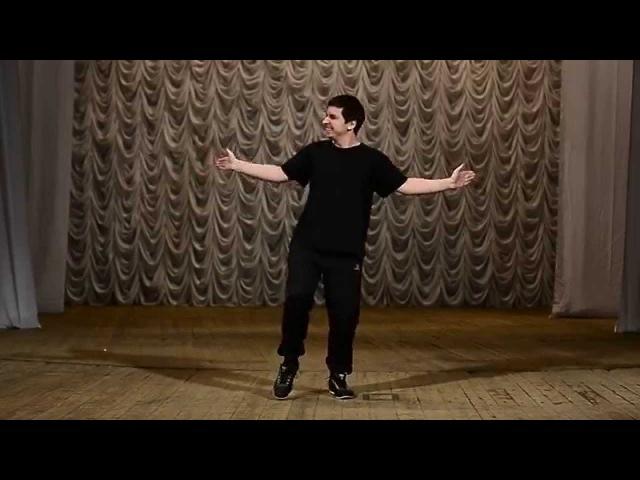 Этюды на предметы - Студия при театре Мадригал