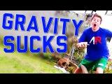 Gravity Sucks and Balance Fails Compilation 2015