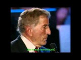 Tony Bennett &amp K.D. Lang -  What A Wonderful World (tradu