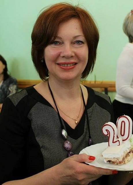 Наталия Петрова, Череповец - фото №7