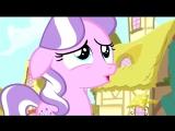 Daniel Ingram - The Pony I Want To Be [Diamond Tiara] [MLP:FiM]