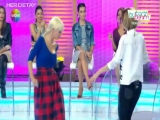 Ayşenur Balcı seksi dansı iri memeleri