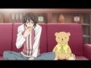 Junjou Romantica 3  Чистая Романтика 3 сезон 3 серия [Русские субтитры от AMV]