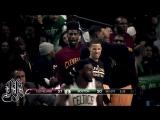 LeBron James | VK.COM/VINETORT