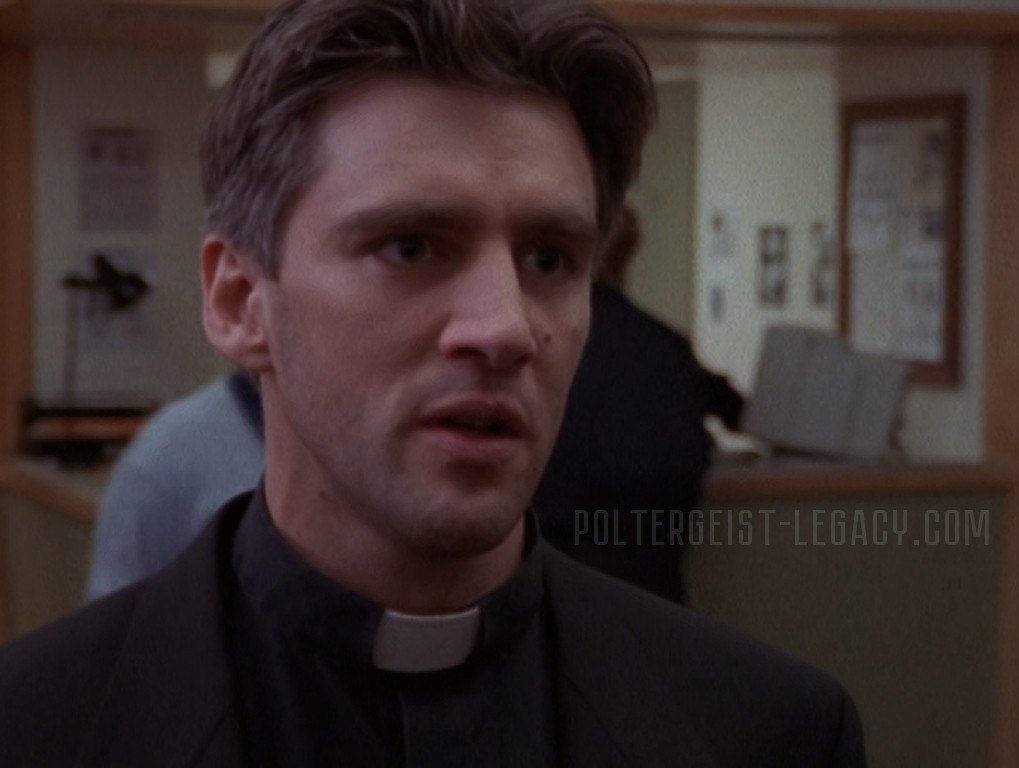 Филипп в эпизоде Раскаяние Repentance