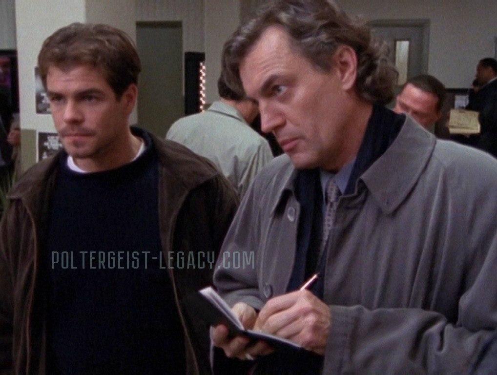 Дерек и Ник в эпизоде Раскаяние Repentance