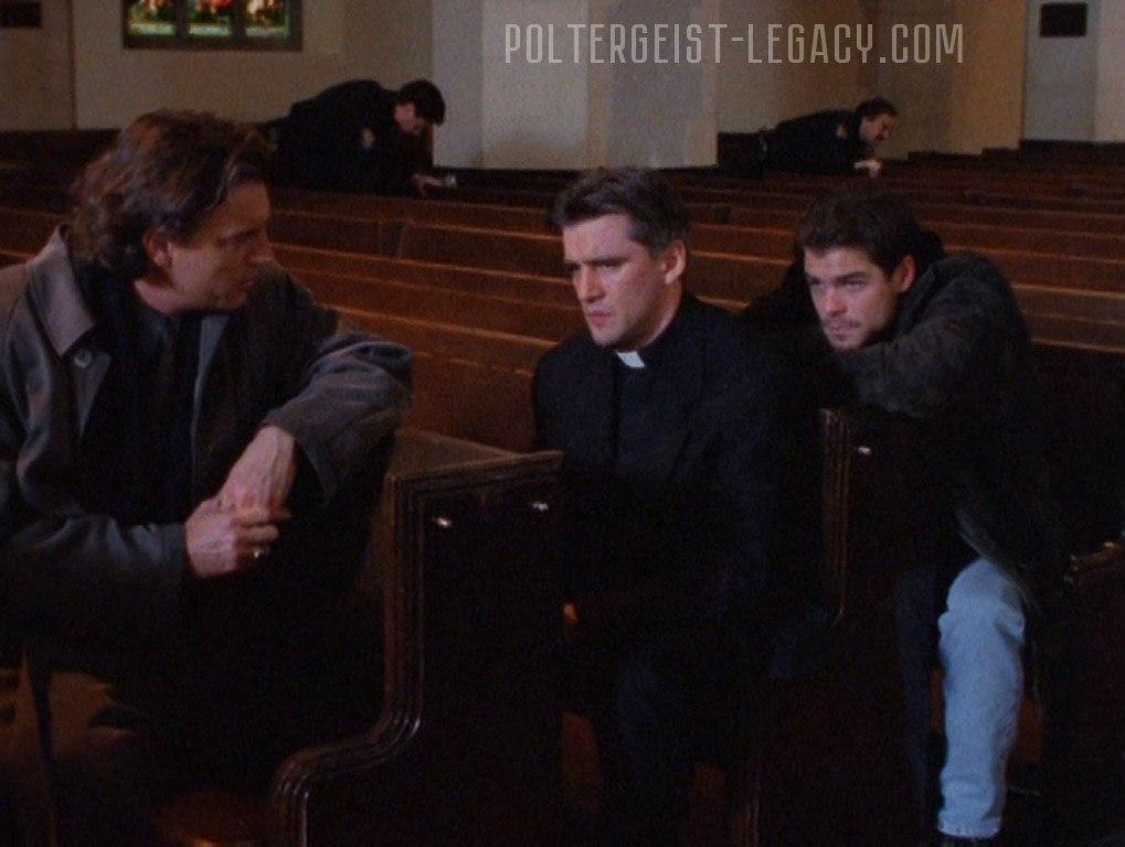 Фил, Ник и Дерек в эпизоде Раскаяние Repentance