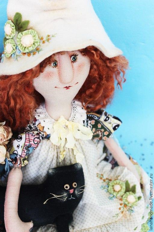 куклы с носиком