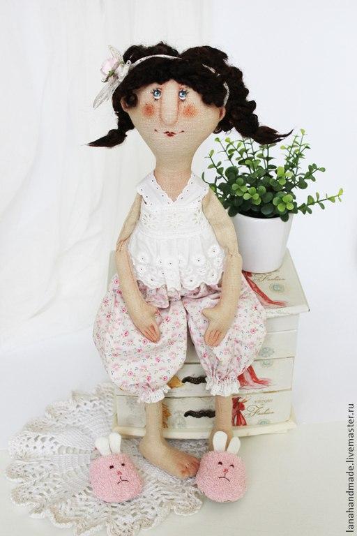 кукла в ванну