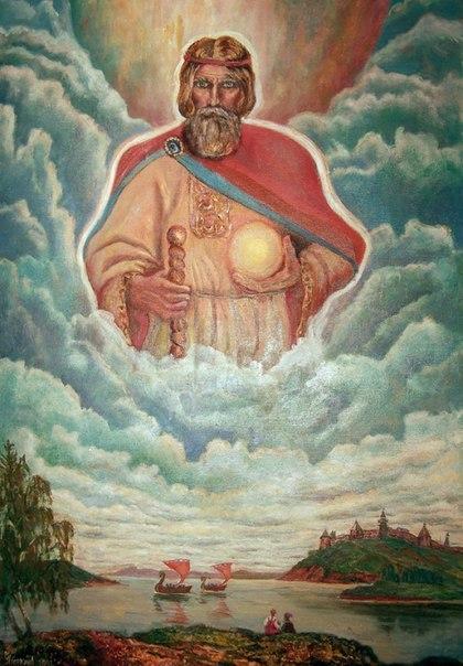 РАЗМЫШЛЕНИЯ О БОГАХ