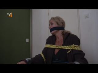 Moordvrouw. S04E02. IJdele Hoop.