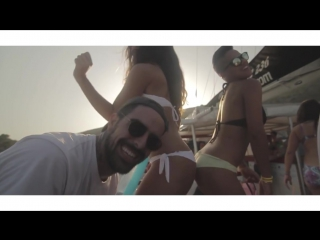 Tommie Sunshine & Halfway House feat. DJ Funk - Shake That (Atica Remix) [Official Video]