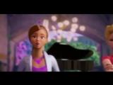 Barbie in Rock N Royals - Unlock your Dreams