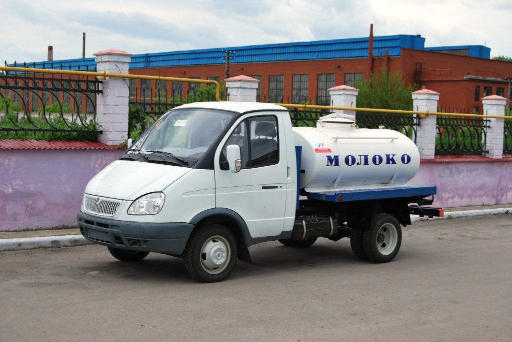 В Ростовской области ветинспекторы задержали 1,5 тонны молока без ВСД