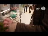 Джонни Депп навестил больных детей в образе Джека Воробья - YouTube