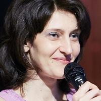 Юлия Святкина