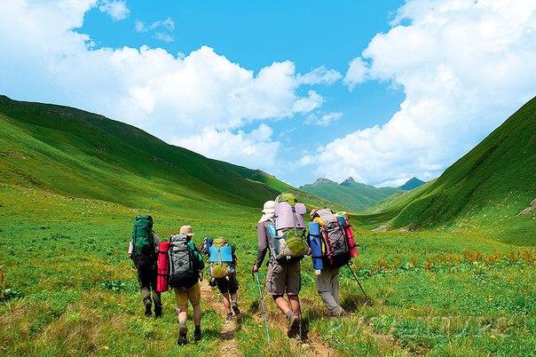 Из Карачаево-Черкесии можно будет попасть в Абхазию по турмаршруту