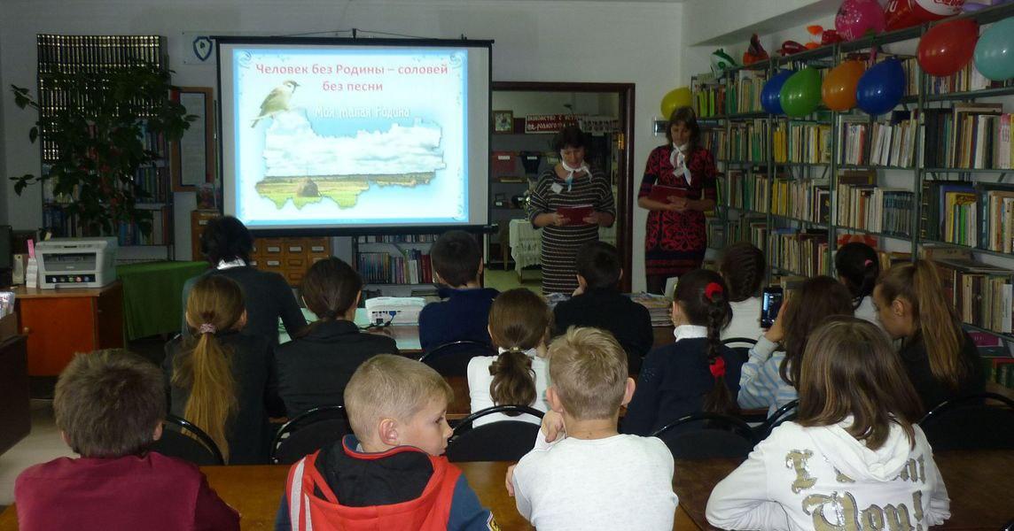 Школьникам Зеленчукского района рассказали о Карачаево-Черкесской республике