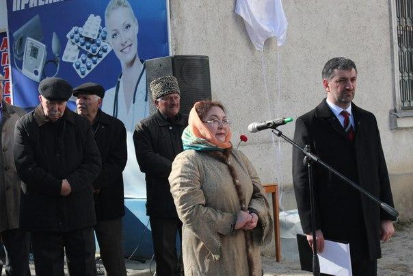 Фото: пресс-служба Главы и Правительства КЧР