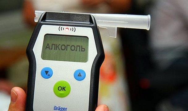 В станице Зеленчукской задержан водитель управлявший автомобилем в состоянии алкогольного опьянения