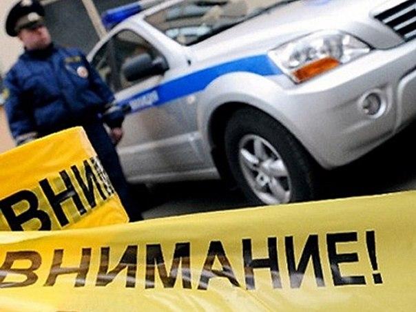 В станице Зеленчукской столкнулись ВАЗ и СИТРОЕН