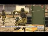 В российской армии появился первый штурмовой инженерно-саперный батальон