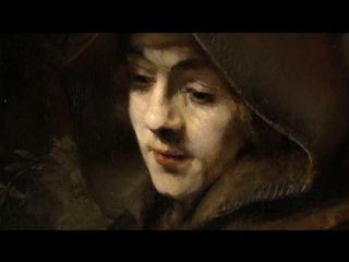 Притча (Рембрандт и Бах)