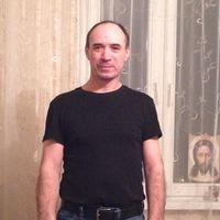 Анкета Petr Alachev