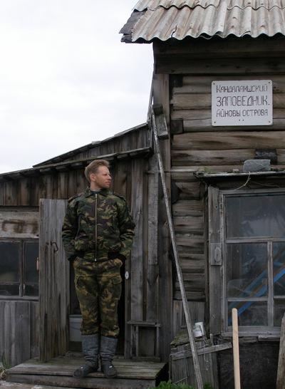 Алексей Чилипенко