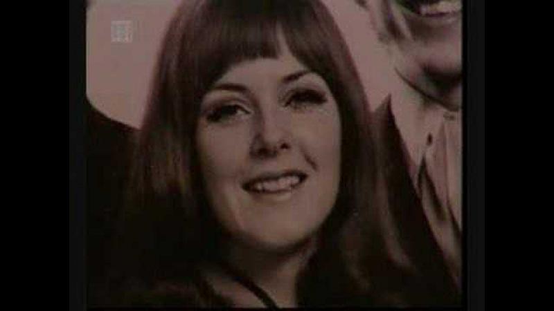 Anni - Frid Lyngstad Stilla Natt (1979)