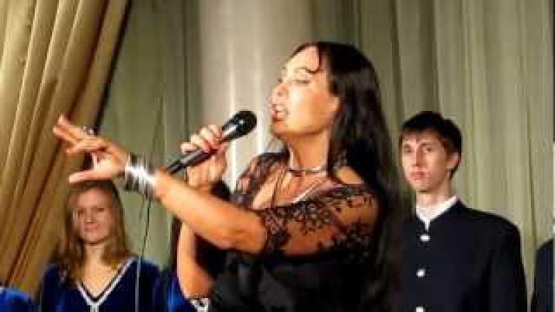 Лариса Луста Ехали на тройке с бубенцами