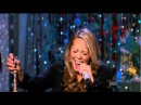 Mariah Carey Oh Holy Night Live ABC Christmas Special 2010
