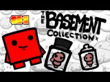 The Basement Collection - #4 - Опять ТЫ! Meat Boy