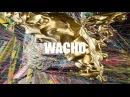 Exquisite Corpse ⎯ WACHO Fashion Film