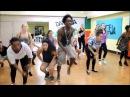 Luggo Luggo by Shelly Belly Dance Skool
