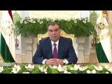 Табрикоти Э.Рахмон ба муносибати Иди Курбон