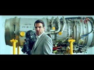 Хитмэн: Агент 47 - 2015 - экшен - фильм в комментариях