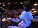Tony Royster 12 year old monster drummer
