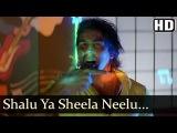 Shalu Ya Sheela Neelu Ya Neela Ya Ho Shakeera - Akshay Kumar - Item Girls - Zulmi - Bollywood Songs